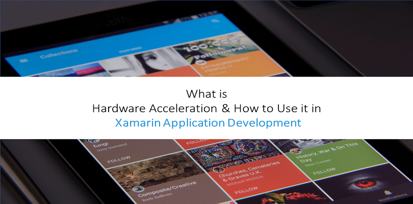 Android Hardware Acceleration