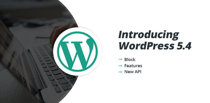 WordPress-5.4