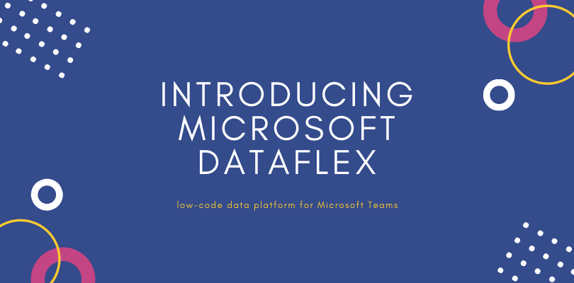 Introducing Microsoft Dataflex